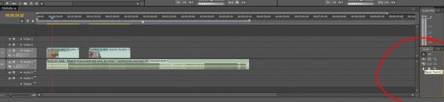Как резать видео