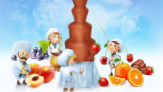 Кто пойдет на мастер-класс по изготовлению конфет
