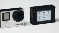 GoPro HERO4. Во что мутировала Hero3+
